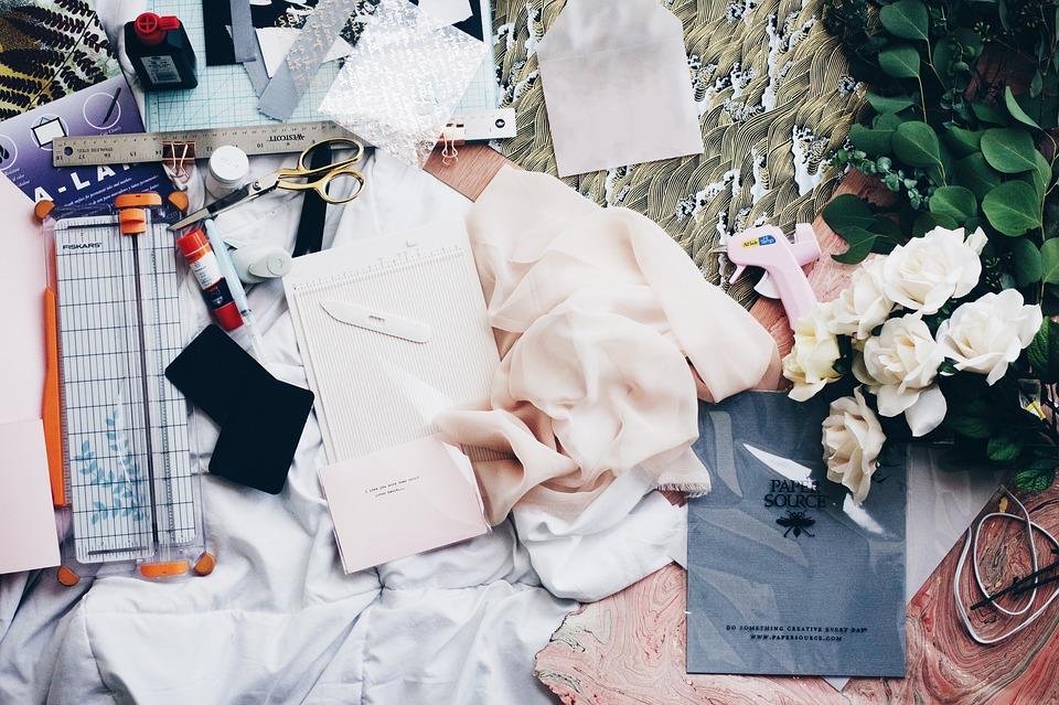 Att designa kläder